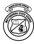 Muttaburra State School